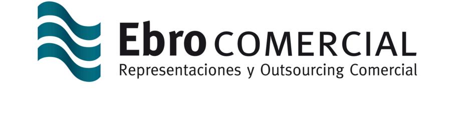 EbroCOMERCIAL, Representaciones Técnicas.